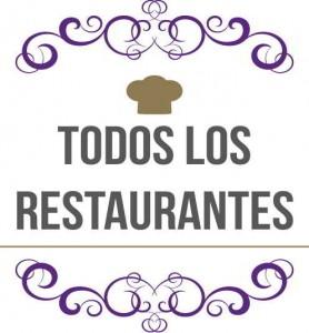 Todos los Restaurantes en León