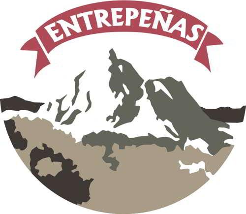 Enterpeñas - Logo