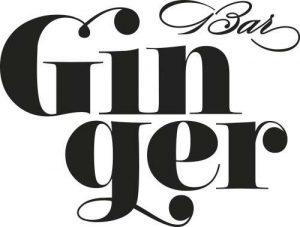 Ginger - Logo