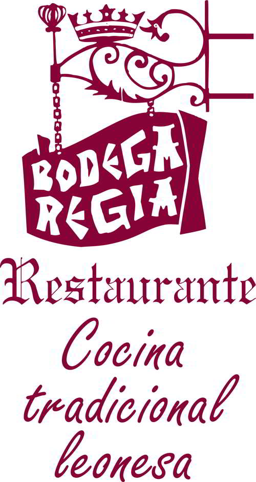 Bodega Regia - Logo
