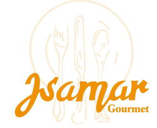 Isamar Gourmet - Logo