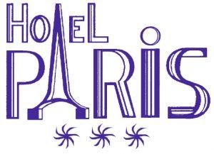 Meson Roseton - Anunciante Hotel Paris