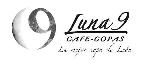 Luna 9 - Logo