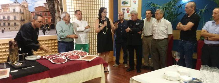 XXVII Feria del Tomate de Mansilla de las Mulas Portada