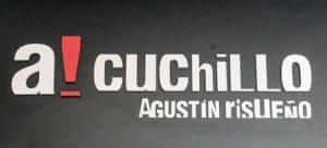 A Cuchillo Jamonería - Logo