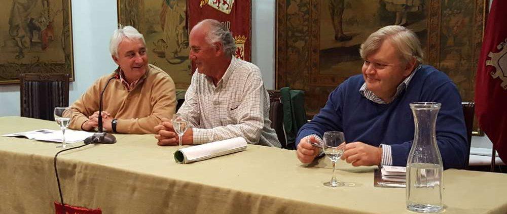 Fiesta de la Trashumancia - Casa de León en Madrid - 1