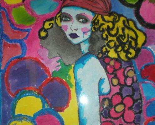 Exposición Corina Rodríguez Anieva en el Tintero del Poeta-3