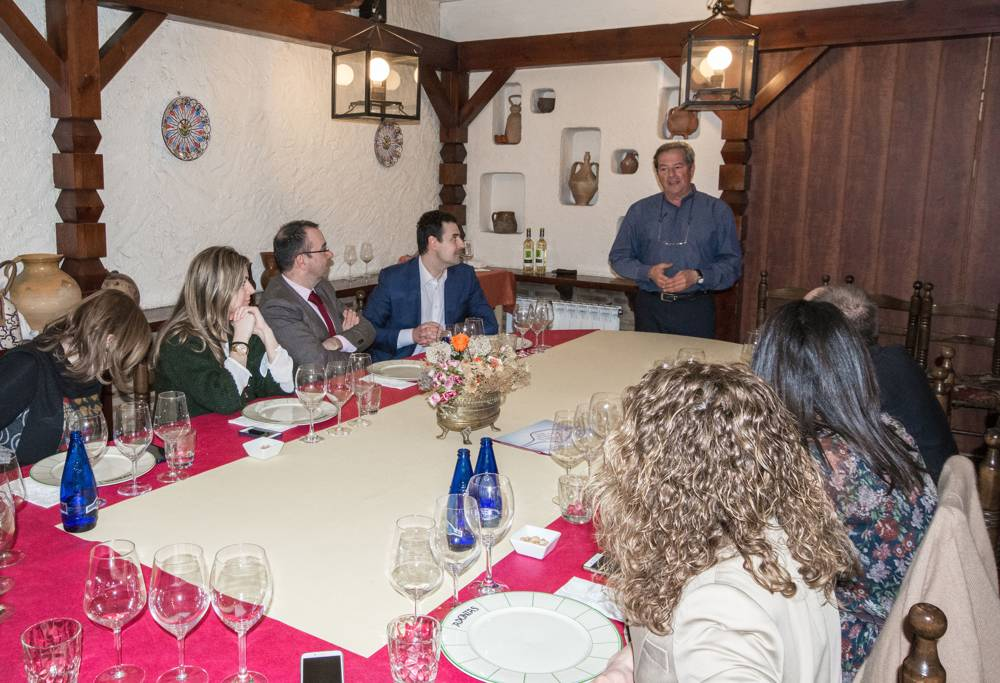 Cata Personalizada Restaurante Adonias - Grupo BBVA - Guía Gastronómica de León - 3