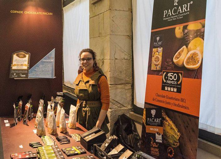 Copade Chocolate Pacari