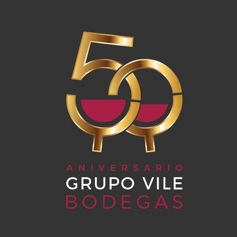 Visita a Grupo VILE Bodegas-Logo