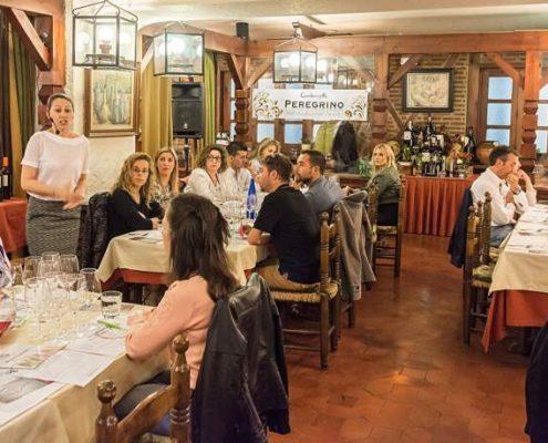 Cata Restaurante Adonias - 3