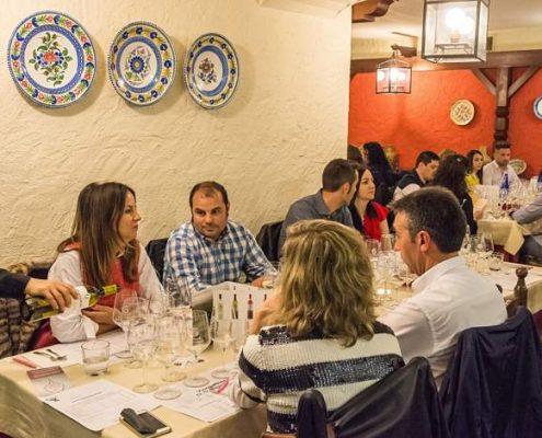 Cata Restaurante Adonias - 4
