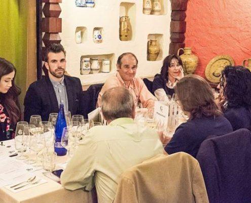 Cata Restaurante Adonias - 5