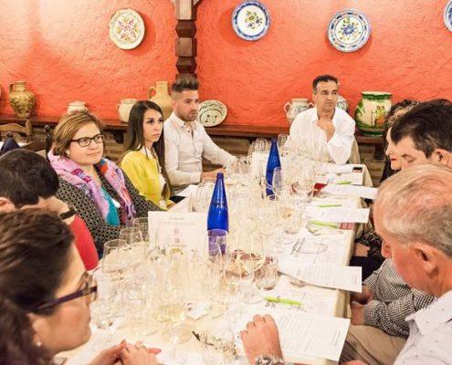 Cata Restaurante Adonias - 7