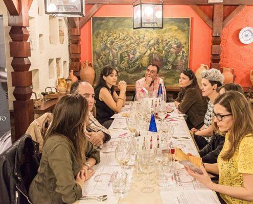 Cata Restaurante Adonias - 8