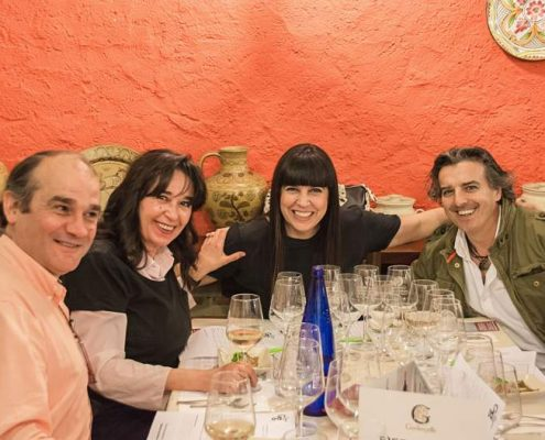Cata Restaurante Adonias - 9