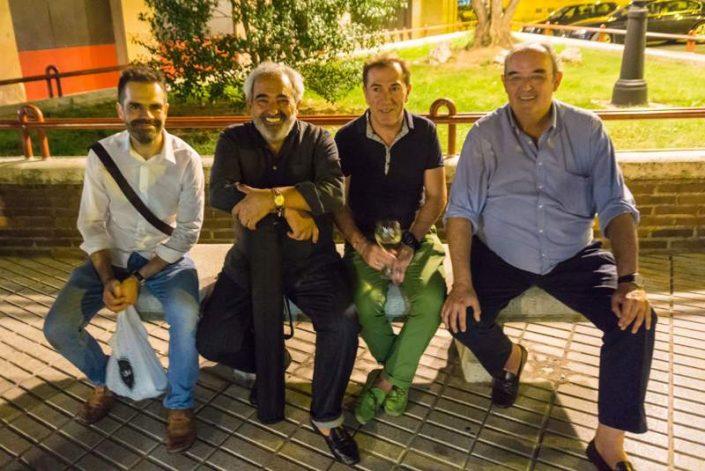 Academia Leonesa de Gastronomía y la XXVIII Feria del Tomate de Mansilla de las Mulas-4