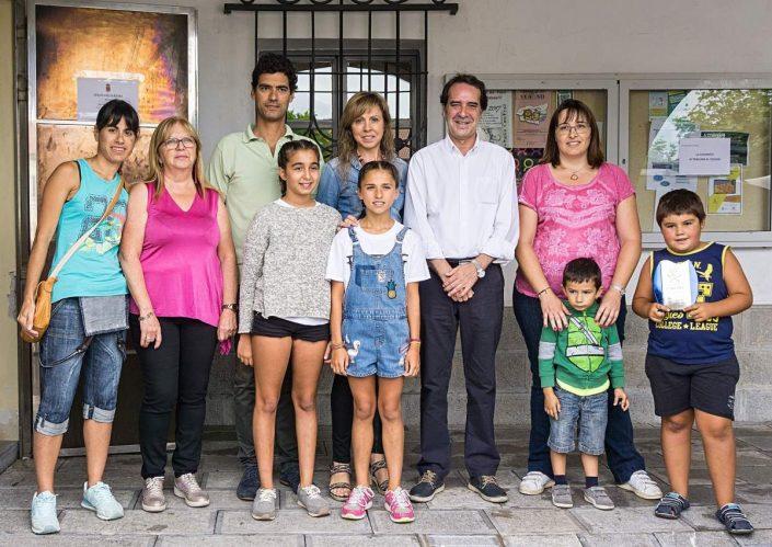 Fiestas de San Juan Degollado en Villamanin - 2017-3