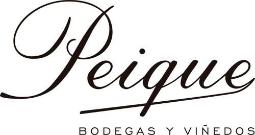 Bodegas Peique - Logo