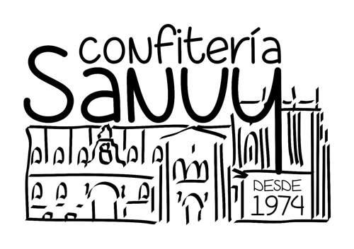 Confiteria Sanvy Logo
