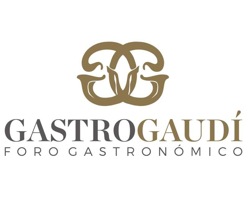 GastroGaudí - Logo