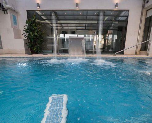 Hotel Spa París - 2