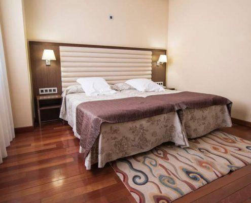 Hotel Spa París - 5
