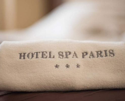 Hotel Spa París - 6