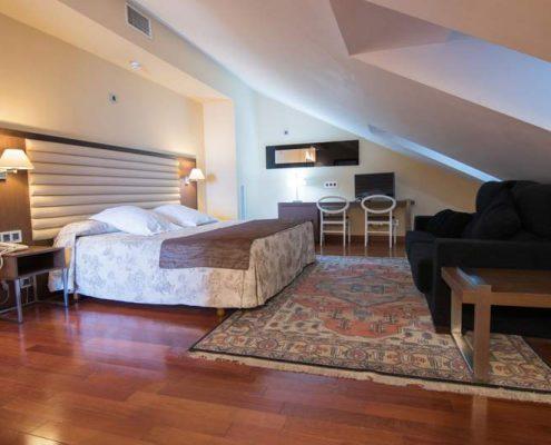 Hotel Spa París - 8