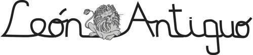 León Antiguo - Logo