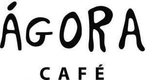 Café Ágora - Logo