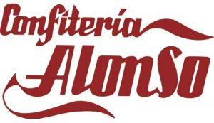 Confiteria Alonso - Logo