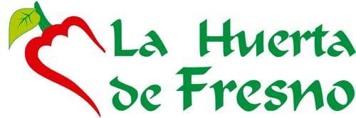 La Huerta de Fresno - Logo