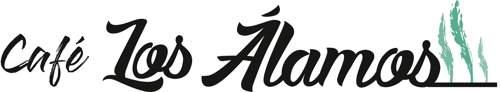 Los Álamos - Logo