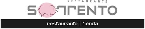 Restaurante Sorrento - Logo