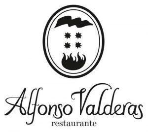 Restaurante Valderas - Logo