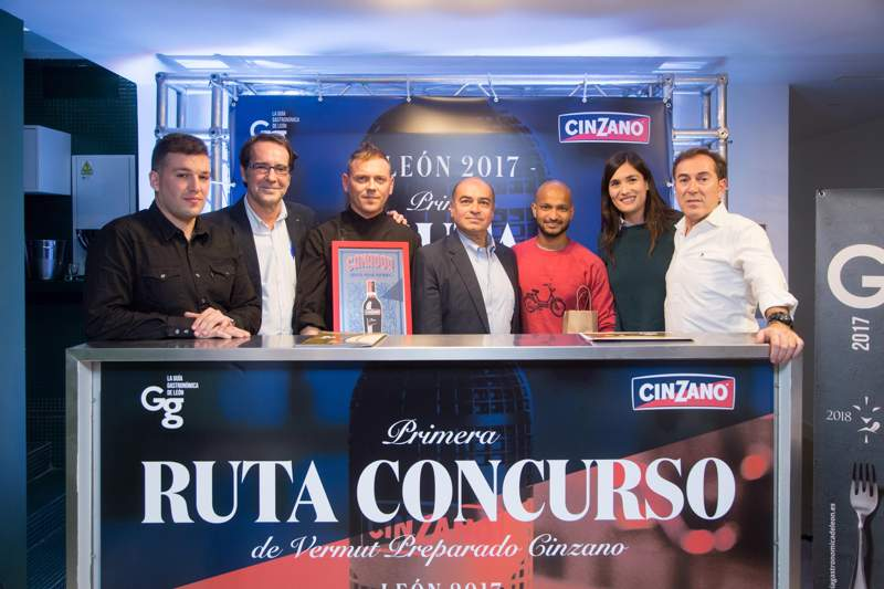 Final Primera Ruta Concurso de Vermut Preparado Cinzano de León - 3