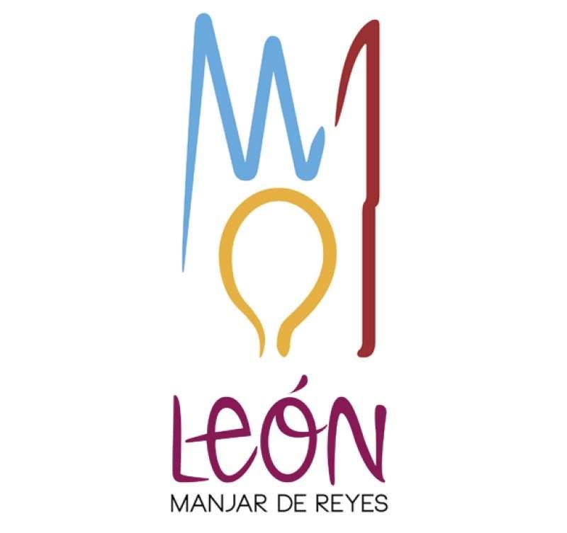 Manjar de Reyes Logo