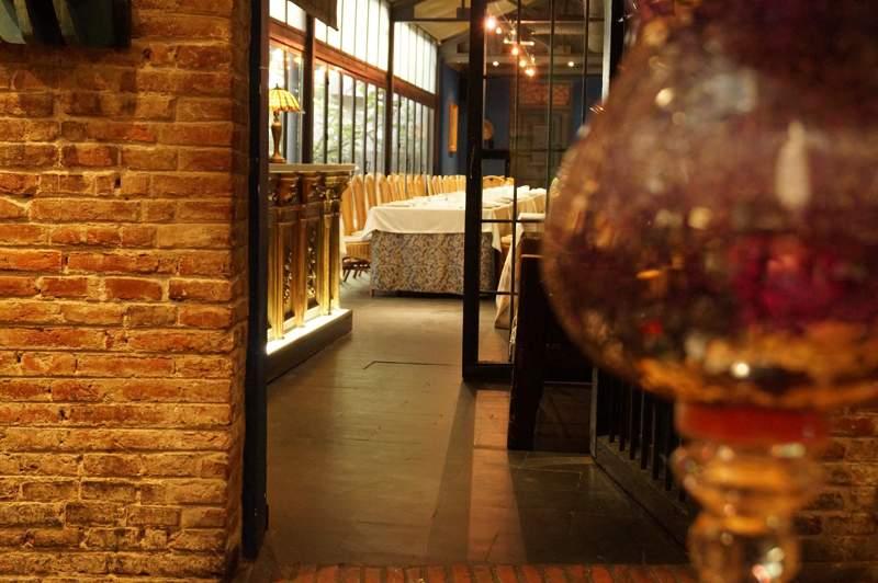 Cata León Capital Española de la Gastronomía - Restaurante Zuloaga