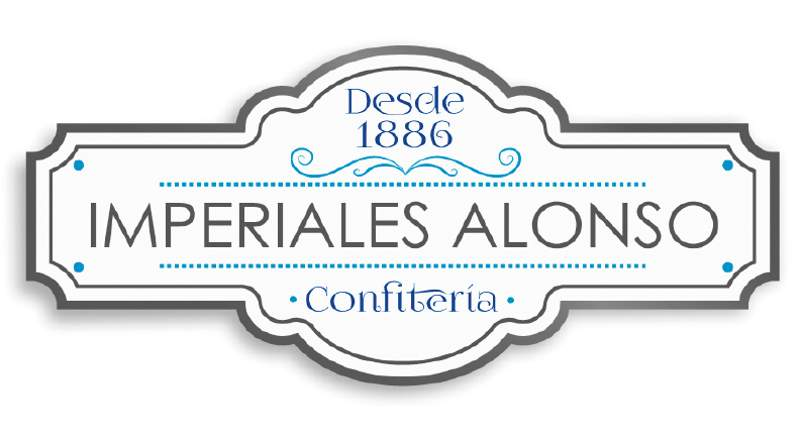 Imperiales Alonso - Logo