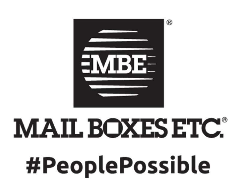 Mail Boxes - Logo