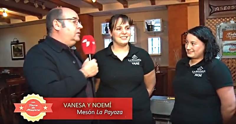 Las Mejores Sopas de Ajo de León 1-1 Mesón La Payoza
