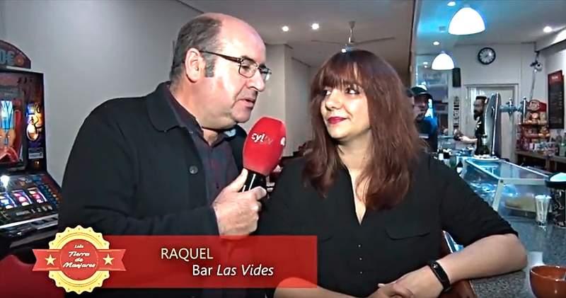 Las Mejores Sopas de Ajo de León 1-2 Bar Las Vides