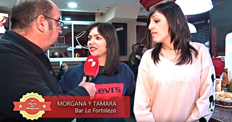 Las Mejores Sopas de Ajo de León 1-3 Café Bar La Fortaleza