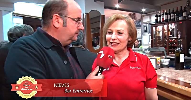 Las Mejores Sopas de Ajo de León 1-4 Bar Entrerríos