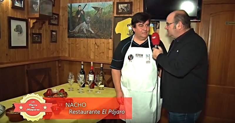 Las Mejores Sopas de Ajo de León 1-5 Restaurante El Pájaro