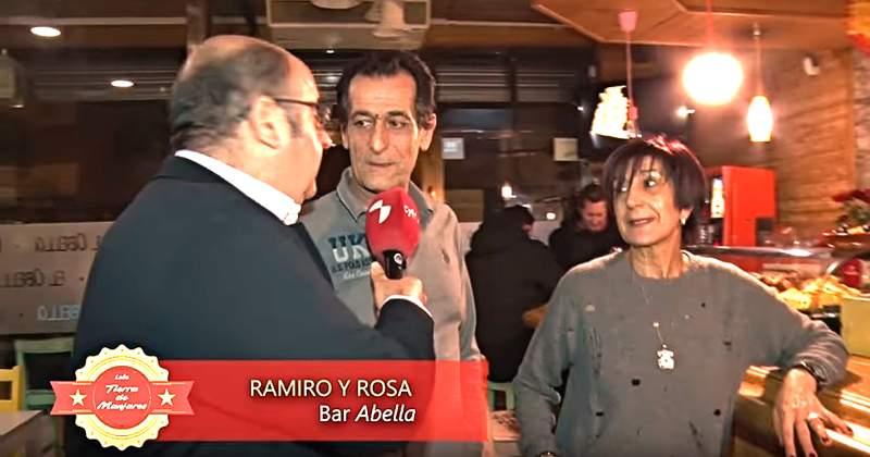 Las Mejores Sopas de Ajo de León 2-1 Bar Abella