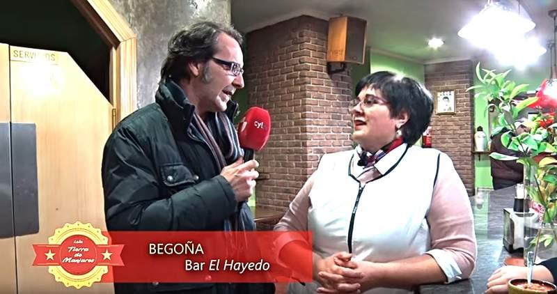 Las Mejores Sopas de Ajo de León 3-1 Cafetería El Hayedo