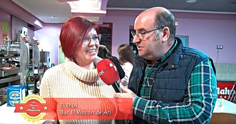 Las Mejores Sopas de Ajo de León 3-3 El Rincón de Ari