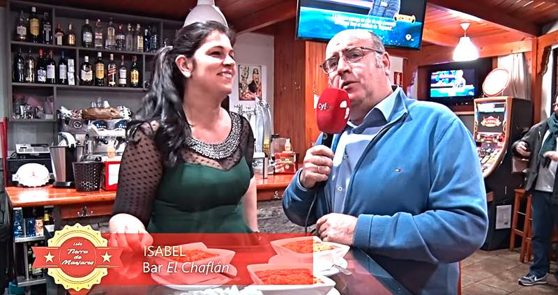 Las Mejores Sopas de Ajo de León 3-5 Bar El Chaflán